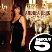Famous 5: Andrea Berg - EP
