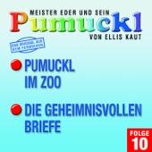 10: Pumuckl im Zoo / Die geheimnisvollen Briefe
