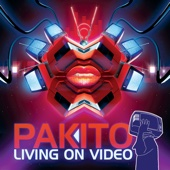Living On Video - EP