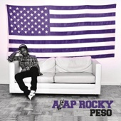 Peso - Single cover art