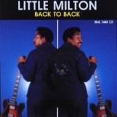 Little Milton - The End of the Rainbow artwork
