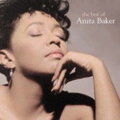The Best of Anita Baker - Anita Baker Cover Art