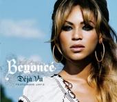 Beyoncé - Déjà Vu (feat. Jay-Z) artwork