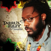 Tarrus Riley - Lion Paw artwork