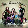 The Puppini Sisters - It's Not Over (Death Or the Toy Piano) artwork