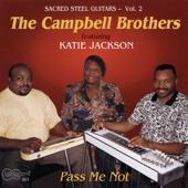 Pass Me Not (feat. Katie Jackson)