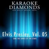 Fever (Karaoke Version In the Style of Elvis Presley)