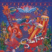 Santana - Maria Maria (feat. The Product G&B) [Radio Mix] artwork
