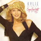 Kylie Minogue - Wouldn't Change a Thing artwork