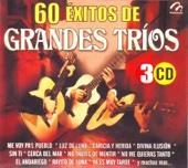 60 Éxitos de Grandes Trios