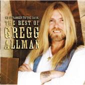 Gregg Allman - Faces Without Names artwork