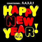 Countdown... 5, 4, 3, 2, 1 - Happy New Year !