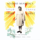 Groove Dub - 10,000 Maniacs