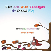 The Ant Who Thought He Could Fly Complete Audio Book - EP