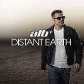 Distant Earth cover art