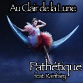 Au clair de la lune (feat. Rainfairy) [Vocal lounge mix]