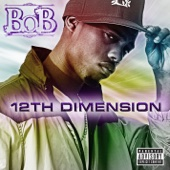 12th Dimension - EP cover art