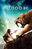 Roland Emmerich - 10,000 BC  artwork