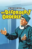 Frank Tashlin - The Disorderly Orderly  artwork