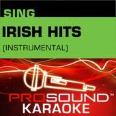 Sing Irish Favorites (Karaoke Performance Tracks)