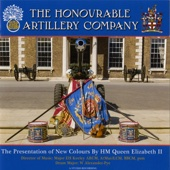 The Presentation of New Colours By HM Queen Elizabeth II