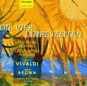 Vivaldi: 4 Seasons (The) - Concertos for 2 and 4 Violins