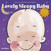 Lovely Sleepy Baby 1