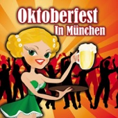 Ein Prosit - Sepp Vielhuber & His Original Oktoberfest Brass Band