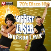 Biggest Loser Workout Mix: 70's Disco Hits (60 Minute Non-Stop Workout Mix) [125-129 BPM]