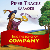 Sing the Songs of Company (Karaoke)