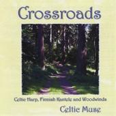 Crossroads: Celtic Harp, Finnish Kantele and Woodwinds cover art