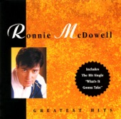 Ronnie McDowell: Greatest Hits (Re-Recorded In Stereo)