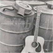Paradise In Palestine cover art