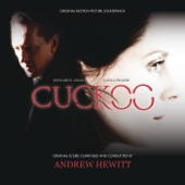 Cuckoo (Original Motion Picture Soundtrack) cover art