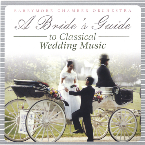 Pachelbel's Canon in D - Barrymoore Chamber Orchestra