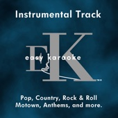 Because Of You (Instrumental Track With Background Vocals) [Karaoke in the style of Ne-Yo] - Easy Karaoke Players