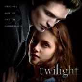 Twilight (Original Motion Picture Soundtrack) - Various Artists Cover Art