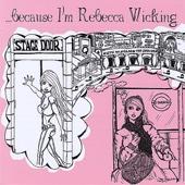 Rebecca Wicking - The Girl In 14g artwork