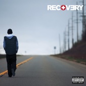 Recovery (Deluxe Edition) cover art