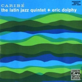 The Latin Jazz Quintet & Eric Dolphy - Caribe  arte