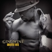 Ginuwine - Pony artwork