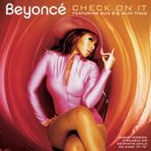 Check On It (feat. Bun B & Slim Thug) [Remixes] - EP cover art