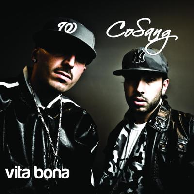 Cosang Vita bona Album Cover