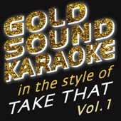 Back For Good (Karaoke Version) [in the Style of Take That]
