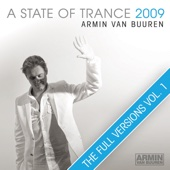 A State of Trance 2009 - The Full Versions, Vol. 1 cover art