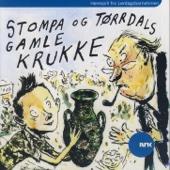 Stompa Og Tørrdals Gamle Krukke