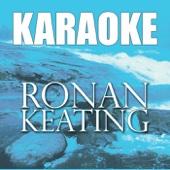 Karaoke: Ronan Keating - EP