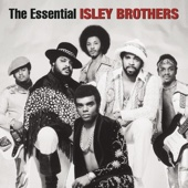 The Isley Brothers - The Essential Isley Brothers  artwork