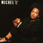 Something In My Heart - Michel'le Cover Art