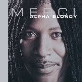 Merci (Remastered Edition) - Alpha Blondy